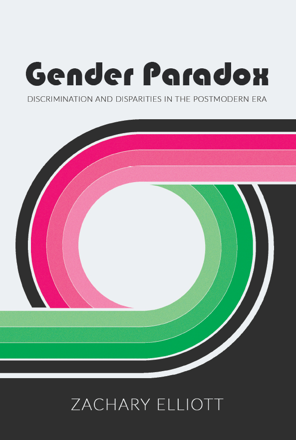 gender paradox book image